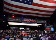 Acura NSX 001 Fetches $1.2 MIllion At Barrett-Jackson Auction - image 663867