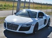 Speedriven Took an Audi R8 V10 and Turned it Into a 1,000 Horsepower Monster - image 666998