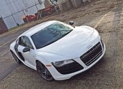 Speedriven Took an Audi R8 V10 and Turned it Into a 1,000 Horsepower Monster - image 666992