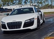 Speedriven Took an Audi R8 V10 and Turned it Into a 1,000 Horsepower Monster - image 666993