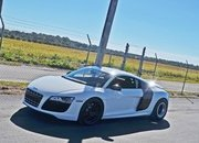 Speedriven Took an Audi R8 V10 and Turned it Into a 1,000 Horsepower Monster - image 666995