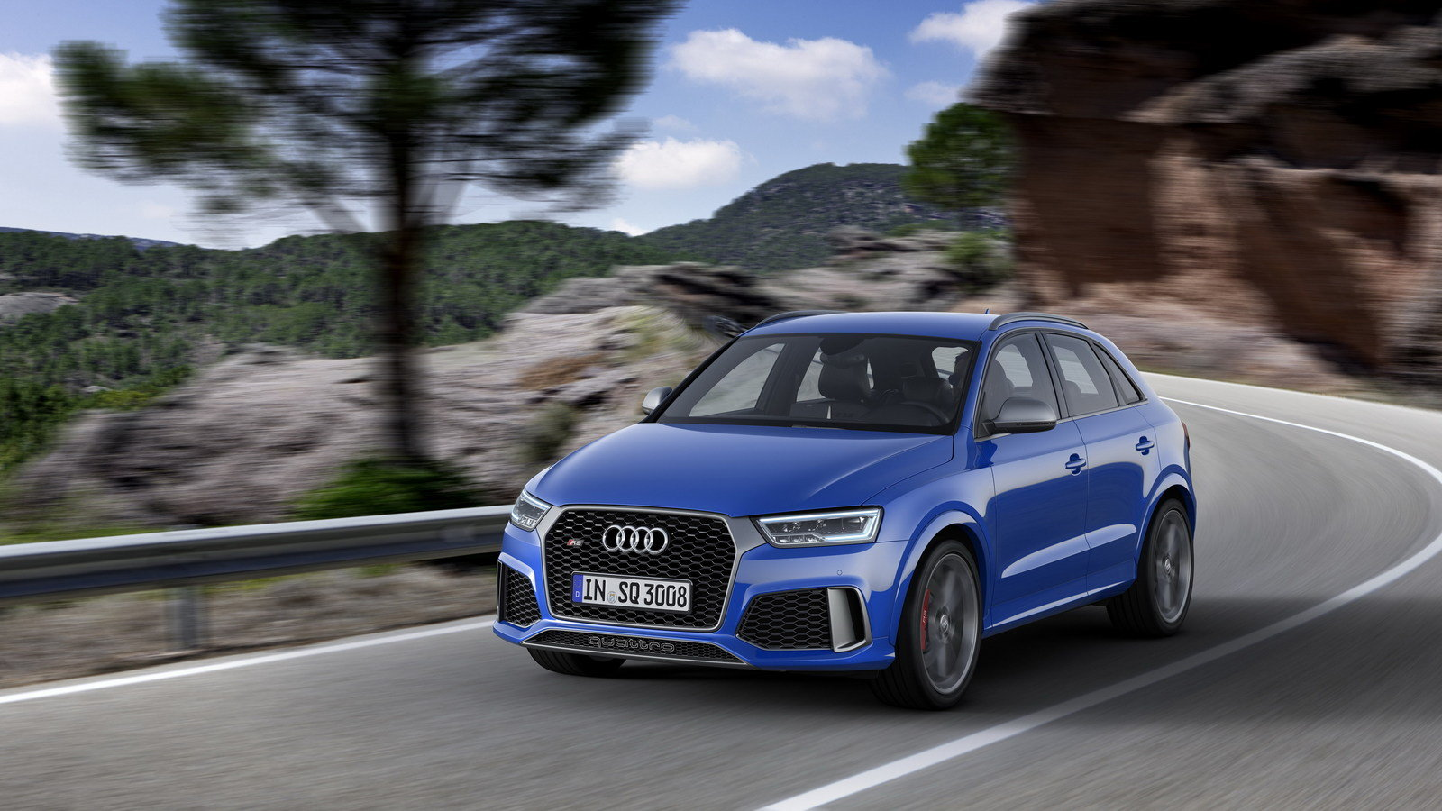 2017 audi rs q3 performance picture 664188 car review top speed. Black Bedroom Furniture Sets. Home Design Ideas