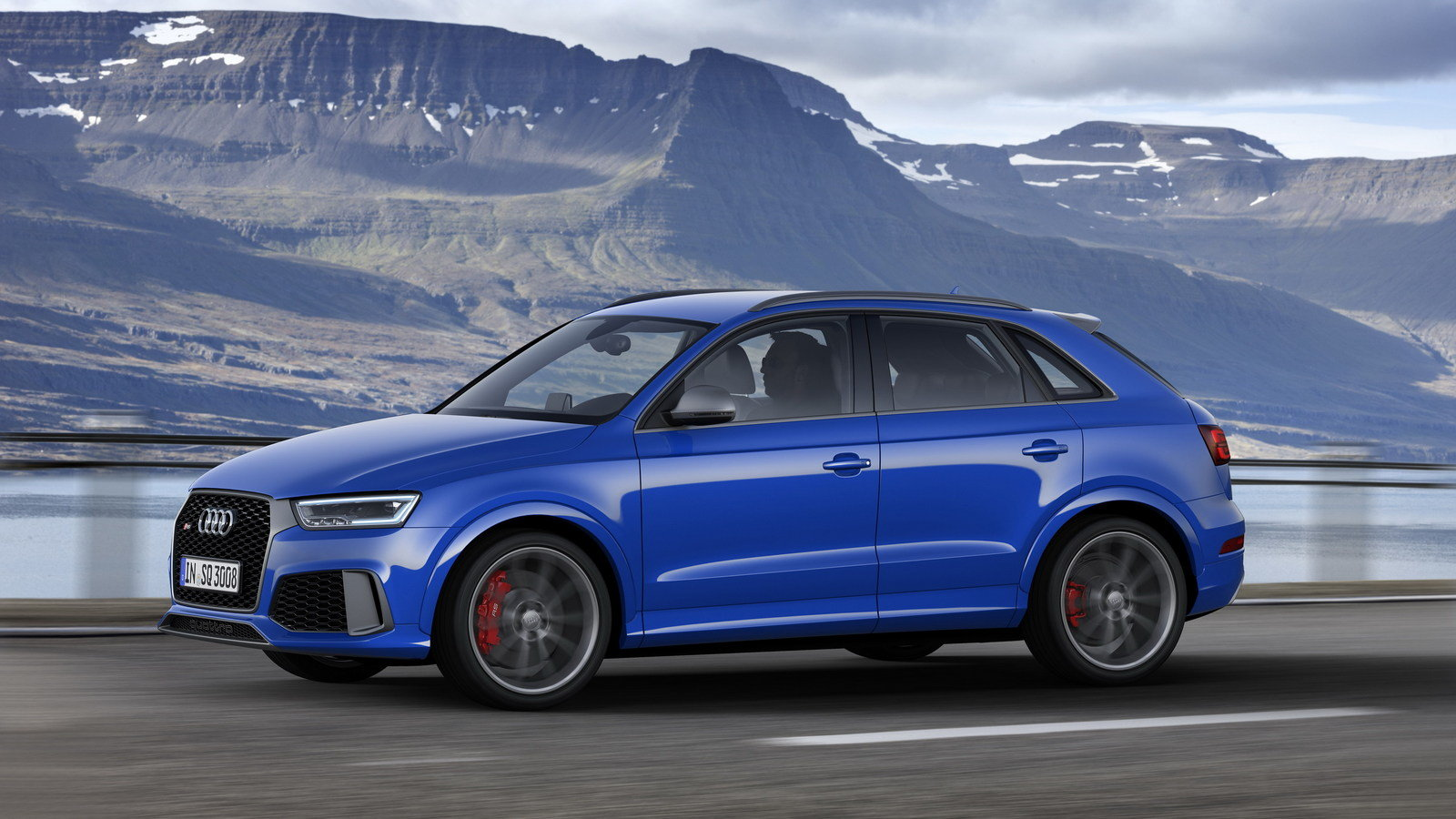 2017 audi rs q3 performance picture 664190 car review top speed. Black Bedroom Furniture Sets. Home Design Ideas