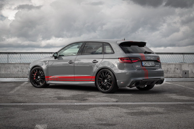 2016 Audi RS3 R by MTM