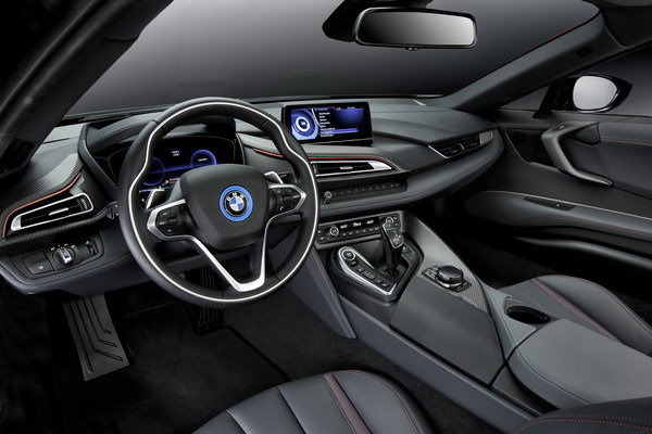 2016 Bmw I8 Protonic Red Edition Car Review Top Speed Bmw I8 Top Speed Mph