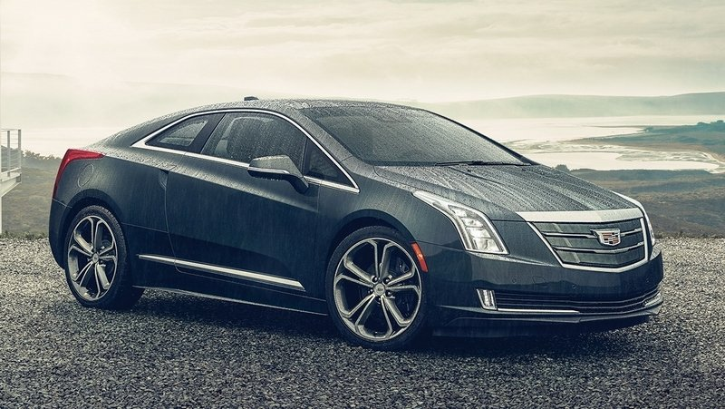 Cadillac Will Drop The ELR From Its Lineup