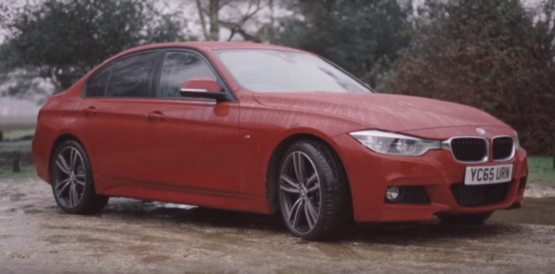 Carfection Goes Down Memory Lane With The BMW 3 Series: Video
