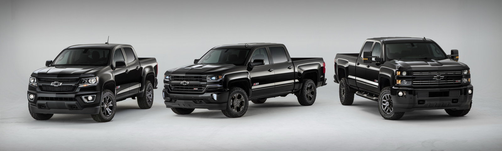 2016 chevrolet silverado 2500 hd z71 midnight edition picture 664979 truck review top speed. Black Bedroom Furniture Sets. Home Design Ideas
