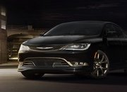 2016 Chrysler 200S Alloy Edition - image 664231