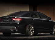 2016 Chrysler 200S Alloy Edition - image 664232