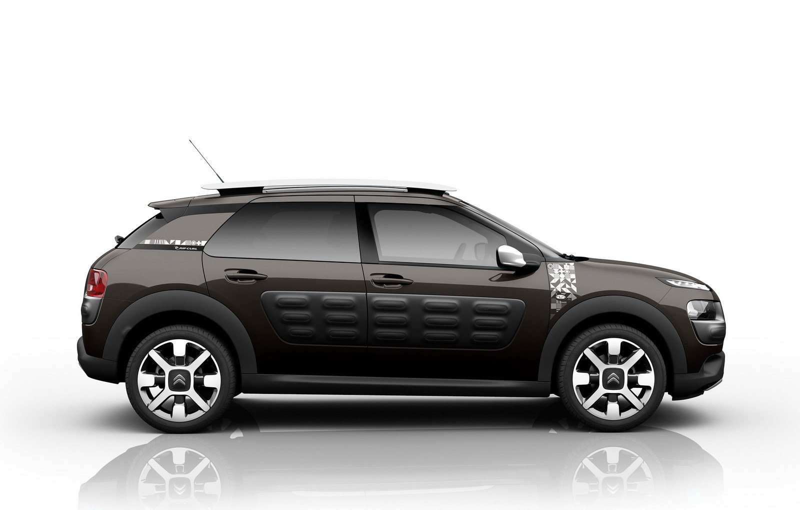 2016 citro n c4 cactus rip curl special edition picture 667248 car review top speed. Black Bedroom Furniture Sets. Home Design Ideas