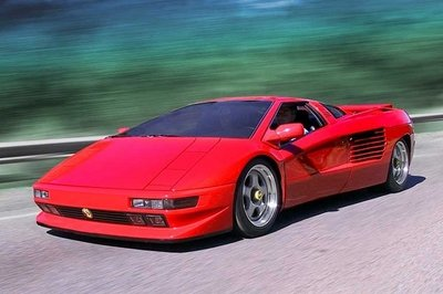 Cizeta Cars Models Prices Reviews News Specifications