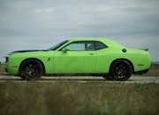 2016 Dodge Challenger SRT Hellcat By Hennessey - image 666761