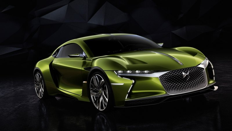 DS Sports Car Concept Could Get A Production Future