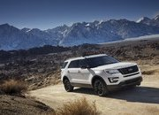 2017 Ford Explorer XLT Sport Appearance Package - image 664854