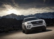 2017 Ford Explorer XLT Sport Appearance Package - image 664857