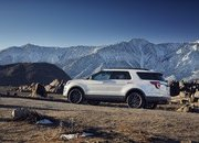 2017 Ford Explorer XLT Sport Appearance Package - image 664859