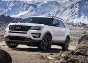 2017 Ford Explorer XLT Sport Appearance Package - image 664864