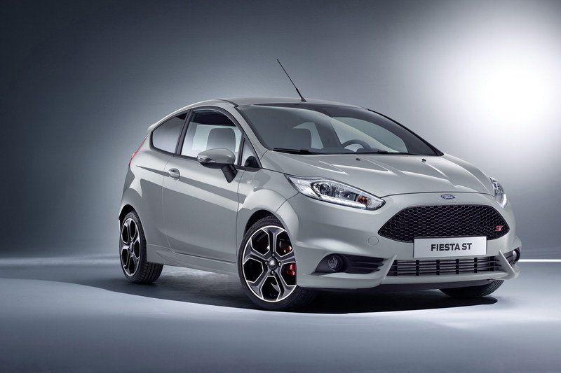 2017 Ford Fiesta ST200 High Resolution Exterior Wallpaper quality - image 667435