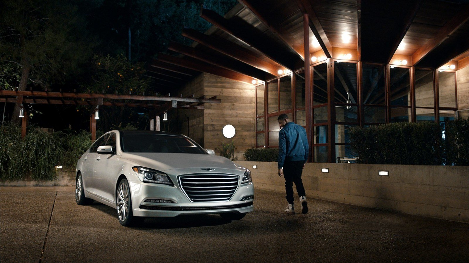 """Kevin Hart Commercial >> Hyundai Drops """"First Date"""" Commercial Starring Kevin Hart"""