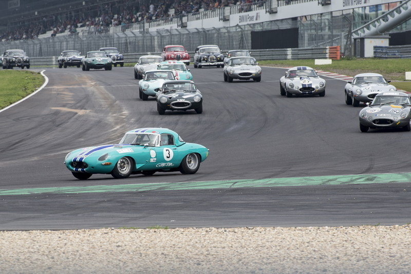Jaguar Classic Challenge Adds Le Mans To 2016 Racing Calendar