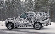 2017 Land Rover Discovery - image 664080