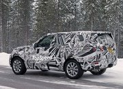 2017 Land Rover Discovery - image 664081