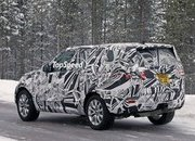 2017 Land Rover Discovery - image 664082