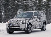 2017 Land Rover Discovery - image 664075