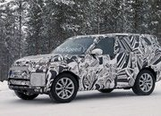 2017 Land Rover Discovery - image 664077
