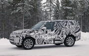 2017 Land Rover Discovery - image 664078