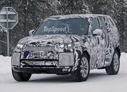 2017 Land Rover Discovery - image 664071
