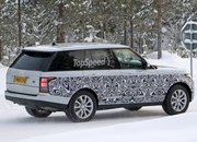 2016 Land Rover Range Rover - image 664057
