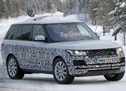 2016 Land Rover Range Rover - image 664142