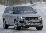 2016 Land Rover Range Rover - image 664050