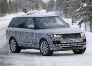 2016 Land Rover Range Rover - image 664051