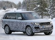 2016 Land Rover Range Rover - image 664052