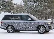 2016 Land Rover Range Rover - image 664053