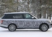 2016 Land Rover Range Rover - image 664054