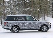 2016 Land Rover Range Rover - image 664055
