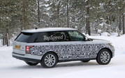 2016 Land Rover Range Rover - image 664056