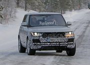 2016 Land Rover Range Rover - image 664048