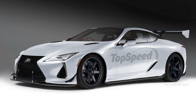 Lexus Lc Reviews Specs Prices Photos And Videos Top Speed