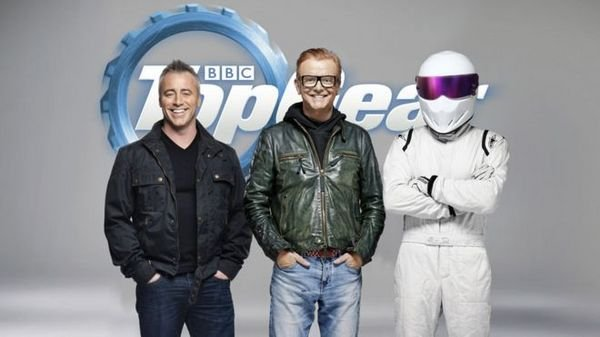 More Problems Brewing Around Top Gear