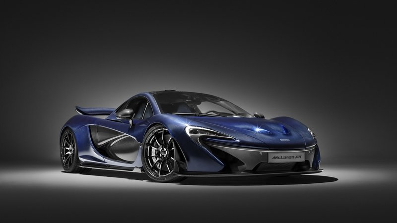 Mclaren P1 Reviews Specs Prices Photos And Videos Top Speed