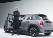 Mini Looks To Defy Labels With Super Bowl 50 Commercial - image 664115