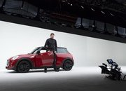 Mini Looks To Defy Labels With Super Bowl 50 Commercial - image 664114