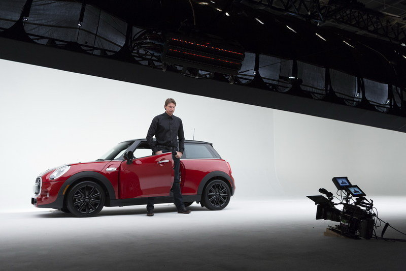 Mini Looks To Defy Labels With Super Bowl 50 Commercial