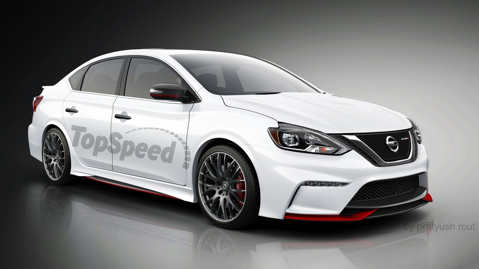 2017 nissan sentra nismo picture 664580 car review top speed. Black Bedroom Furniture Sets. Home Design Ideas