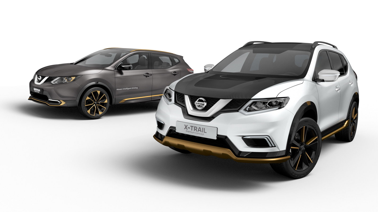 2016 nissan x trail premium concept picture 667143 car review top speed. Black Bedroom Furniture Sets. Home Design Ideas